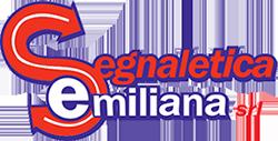Segnaletica Emiliana Logo